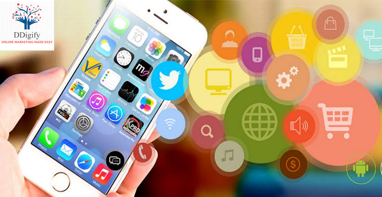 Increase Brand Awareness and User Engagement by Excellent Mobile App Marketing